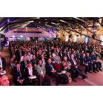 Panorámica de los asistentes a la Segunda Jornada de la JIAAC