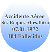 Accidente de Iberia en Ibiza